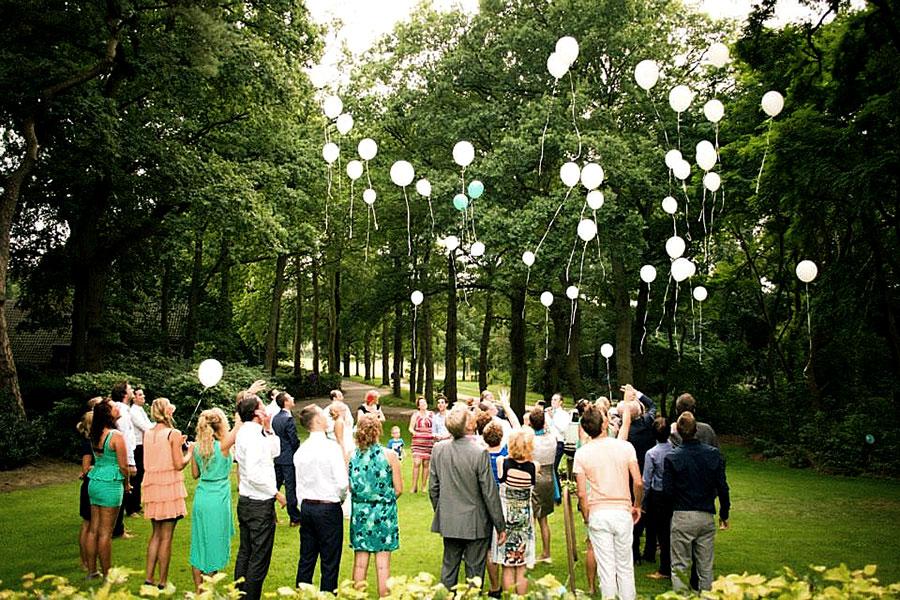 Bruiloft locatie zwolle