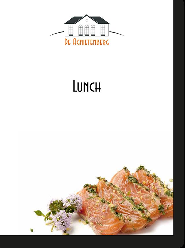 lunchkaart